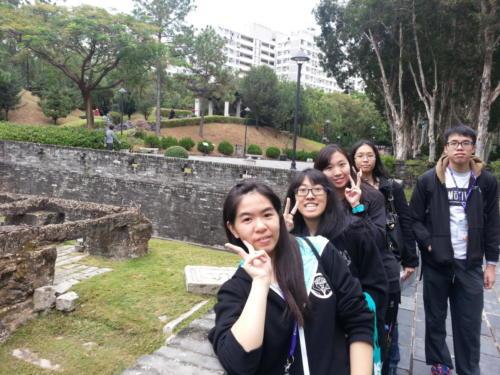2015年 「認識祖國•認識香港」系列比賽