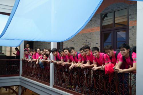 2019年 青年匯聚-上海文化科技體驗之旅