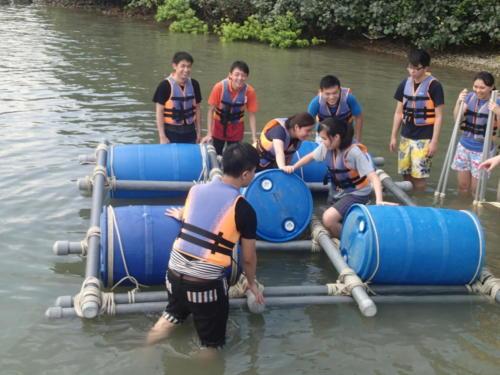 2014年 「擁抱‧機遇」青進香港大學生暑期實習計劃